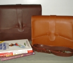 Lee Satchel Style -- Affordable, trenday & Fashionable Laptop Bag